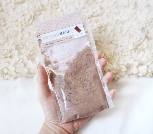 Review-kuylah-mask-organic-cocoa